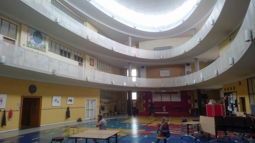 Skolen ved sundet
